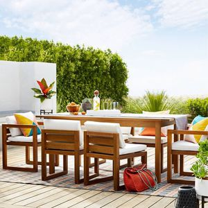 Kaufmann 7pc Patio Dining Set - Project 62™ for Sale in Arcadia, CA