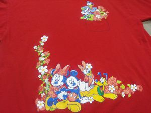 Mickey Minnie Donald Goofey XL Vintage Disney T Shirt for Sale in Phoenix, AZ