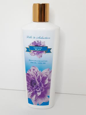 Body lotion and fragrance bundle for Sale in Modesto, CA