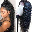 Brazilian water Wave 360 lace frontal for Sale in Greenville, NC