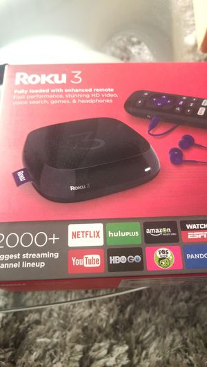 Roku for Sale in Miami Lakes, FL