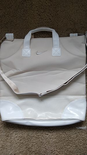 Nike computer work bag for Sale in Tumwater, WA