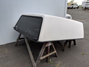 2000+ Ford f250/350 short bed camper shell for Sale in Oroville, CA