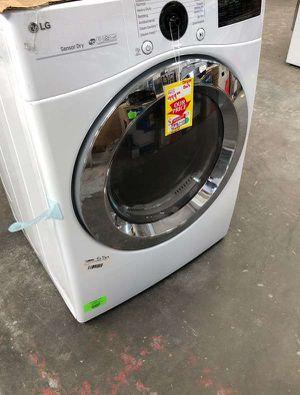 Dryer gas lg B5U5 for Sale in Los Angeles, CA