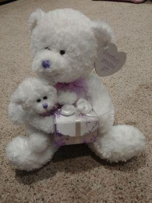Teddy bear for Sale in Palatine, IL