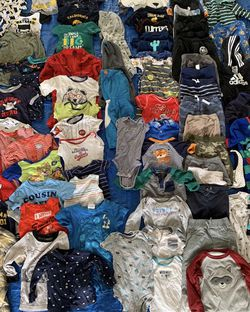 Boys clothes 9 Months - 2 Years old for Sale in Santa Ana,  CA