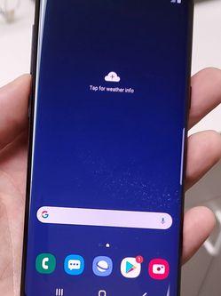 Muy Bien Samsung Galaxy S8 Desbloqueado for Sale in Dallas,  TX