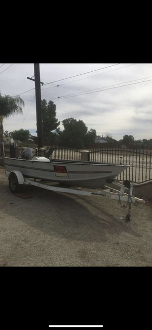 Starcraft fishing boat for Sale in Canyon Lake, CA