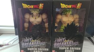 Dragon ball super Limit breaker Broly for Sale in West Covina, CA