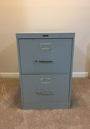 Legal size file caninet for Sale in Lochearn, MD