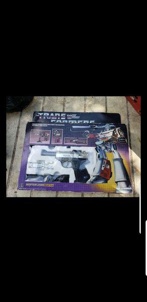1984 Transformers Megatron Original USE for Sale in Miami, FL