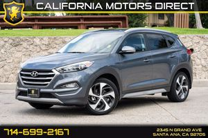2017 Hyundai Tucson for Sale in Santa Ana, CA
