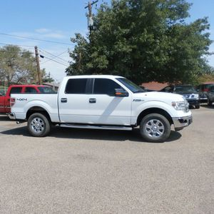 2014 Ford F-150 for Sale in Lubbock, TX