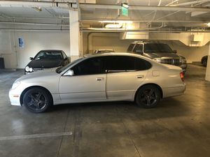 1998 Lexus Gs300 for Sale in Los Angeles, CA
