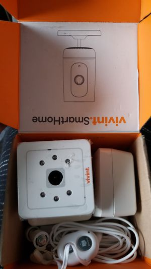 Vivant security cameras for Sale in Clovis, CA