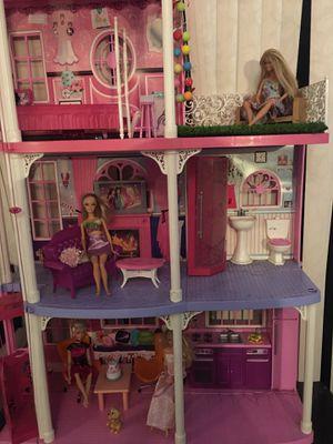 Barbie house for Sale in Norwalk, CA