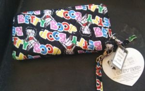 Betty Boop Wallet for Sale in Lynchburg, VA