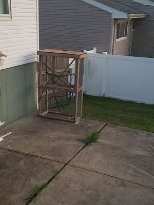 Cage for birds for Sale in Arnold, MO