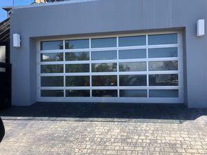 New Garage Doors for Sale in Los Angeles, CA
