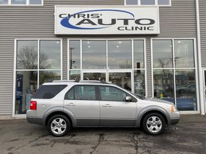 2006 Ford Freestyle for Sale in Plainville, CT