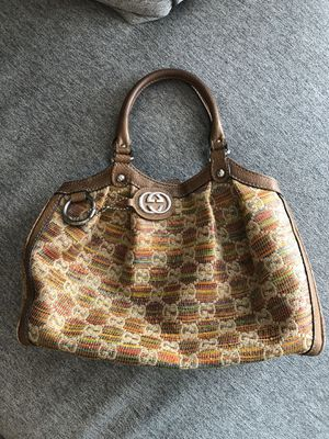 Authentic Gucci Tote for Sale in Sachse, TX