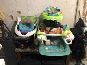 Lot of Baby Items for Sale in Philadelphia, PA