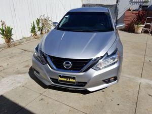 2016 Nissan Altima SR for Sale in Los Angeles, CA