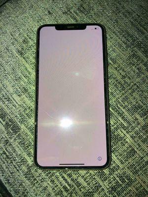 Apple iPhone 11 Pro Max Gold 64GB Vodafone for Sale in Alamo, TX