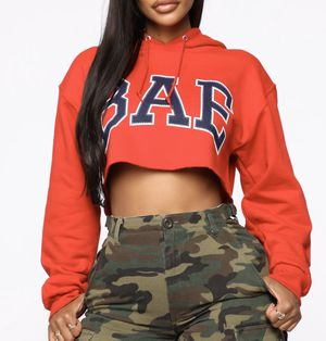 Fashion Nova Crop sweater for Sale in Dinuba, CA