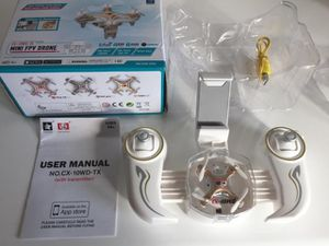 Small Drone with WiFi and live video for Sale in Denver, CO