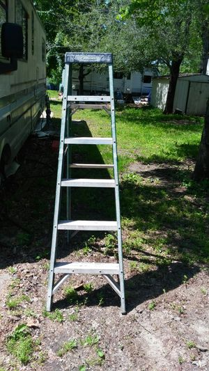 Ladders for Sale in Kansas City, KS