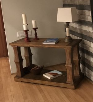 Coffee Table, End Table and Sofa Table Set for Sale in Del Mar, CA
