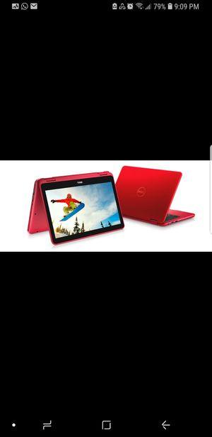 Dell Inspiron 11 - 3168 2-in-1 Laptop Windows 10 for Sale in Alexandria, VA