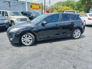 2010 Mazda 3 Sport Hatchback for Sale in Tampa, FL