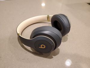 Beats Studio 3 Wireless Bluetooth Headphone for Sale in Mountain View, CA
