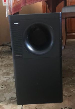 Bose Redline Passive Speaker for Sale in Miami, FL