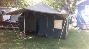 Pop up /Hunting camper for Sale in Missoula, MT