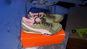Puma trainers for Sale in Morrison, CO