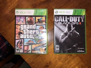 XBox 360 Games for Sale in Haines City, FL