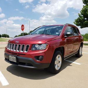 2014 Jeep Compass for Sale in Mansfield, TX