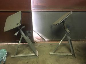 4 heavy duty boat supports for Sale in Torrance, CA