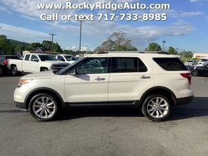 2014 Ford Explorer for Sale in Ephrata, PA