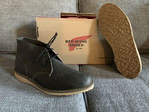Red Wing Boots (men's size 9) for Sale in Mukilteo, WA