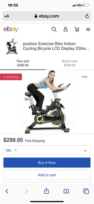 Indoor bike for Sale in Columbus, OH
