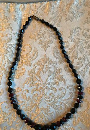 Garnet beads for Sale in McLean, VA