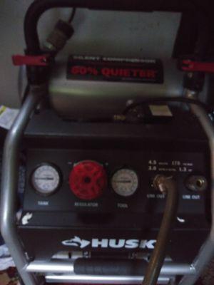 Air compressor for Sale in Bremerton, WA