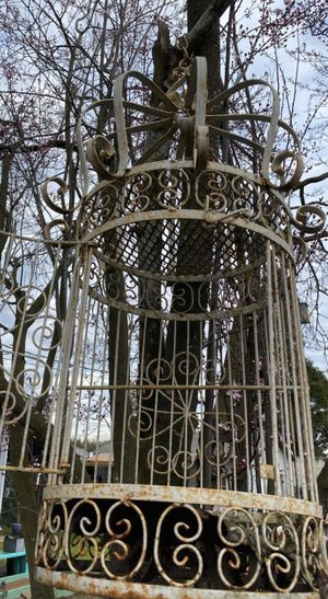 Big old birdcage for Sale in Vancouver, WA