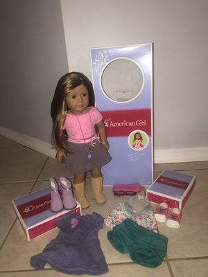 American girl doll #29 for Sale in FL, US