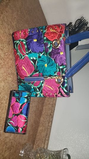Purse wallet set for Sale in Modesto, CA