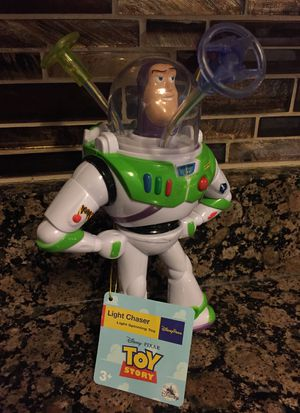 Buzz lightyear Light Chaser for Sale in Orlando, FL